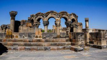 Permalien vers:Tourisme en Arménie : Ce qu'il faut savoir
