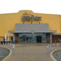 studios Harry Potter de Londres