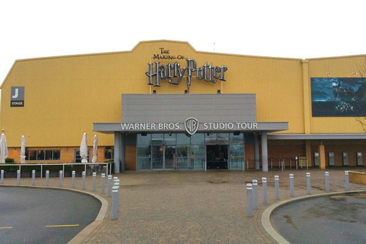studios Harry Potter de Londres